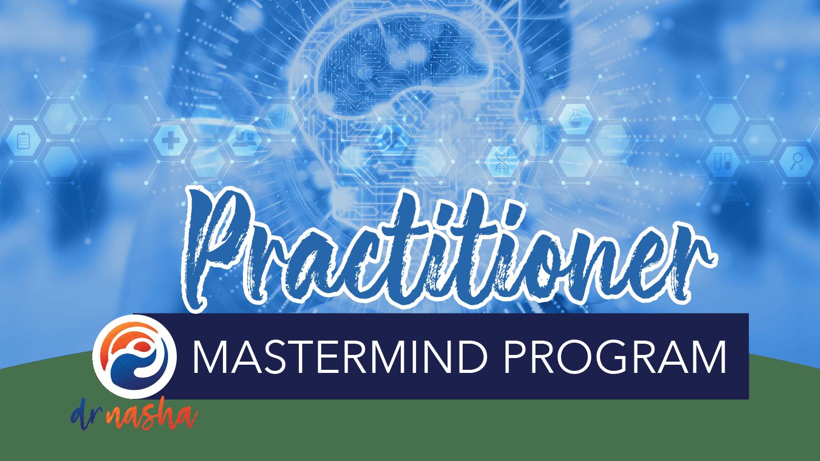 Practitioner Mastermind Program - MATC